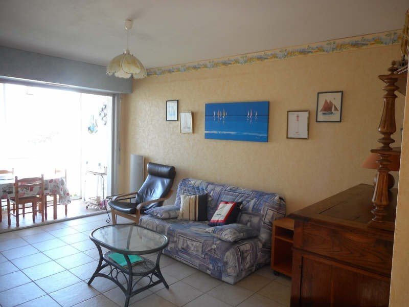 Vente appartement Vaux sur mer 146 900€ - Photo 5