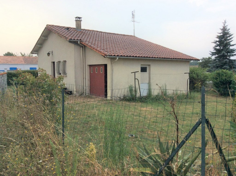 Sale house / villa Chaillevette 128 500€ - Picture 1