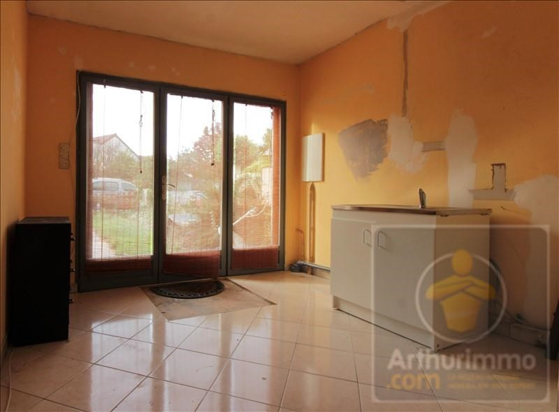Sale apartment Rambouillet 95 000€ - Picture 1