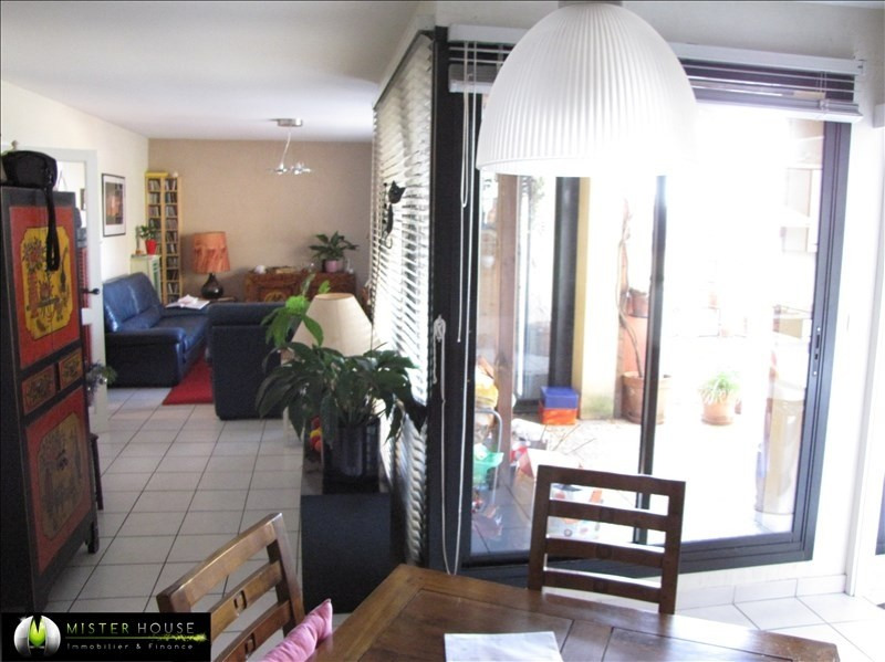 Verkoop  appartement Montauban 155000€ - Foto 3