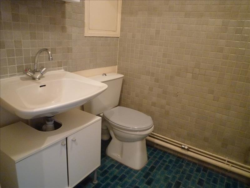 Rental apartment Le raincy 670€ CC - Picture 4