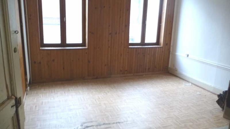 Vente maison / villa St quentin 60000€ - Photo 4