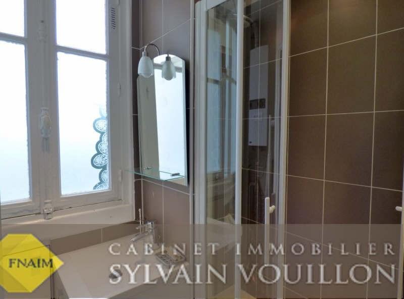 Vendita appartamento Blonville sur mer 83000€ - Fotografia 4