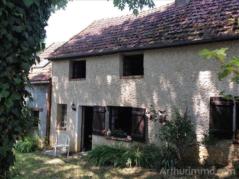 Sale house / villa Sury en vaux 71000€ - Picture 2