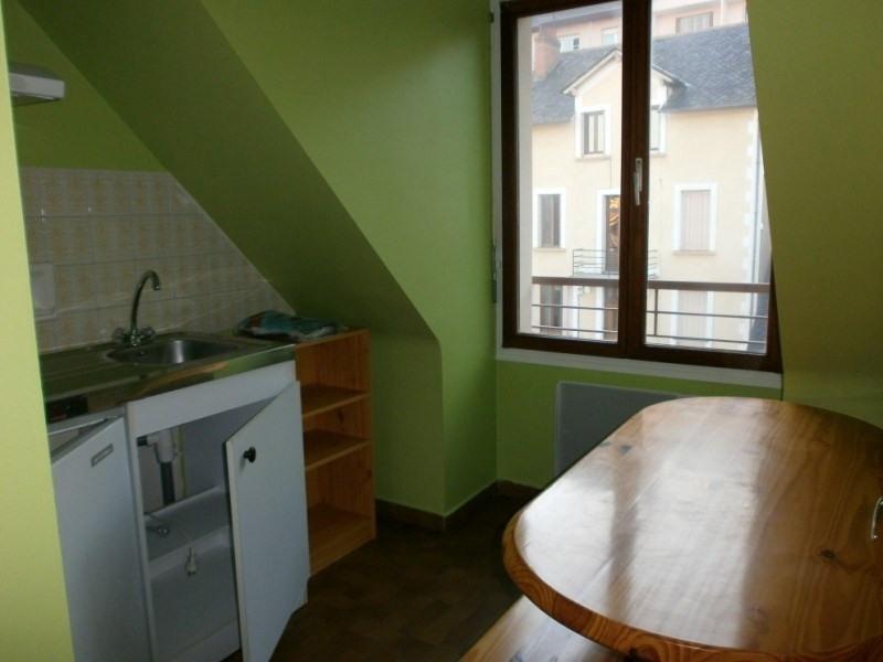 Location appartement Rodez 324€ CC - Photo 1