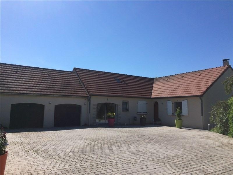 Revenda casa St menoux 249000€ - Fotografia 4