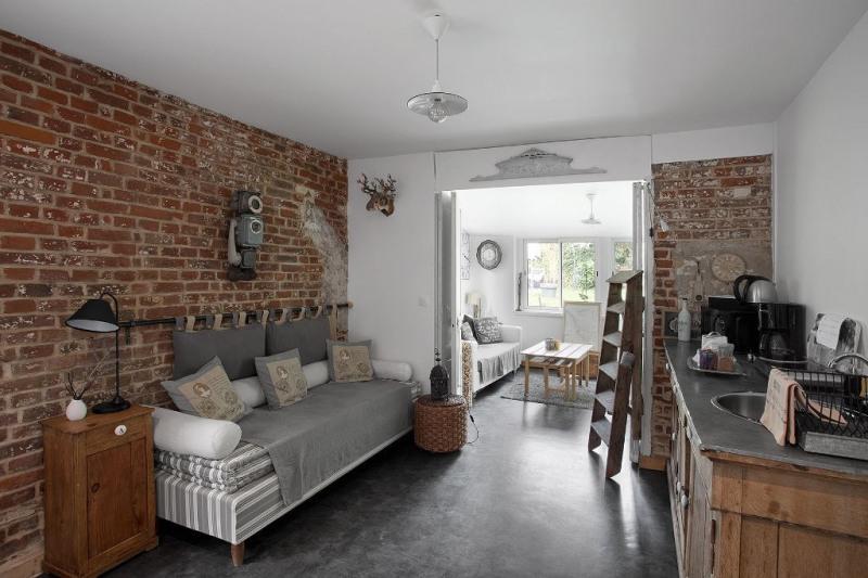 Venta  casa Beauvais 485000€ - Fotografía 3