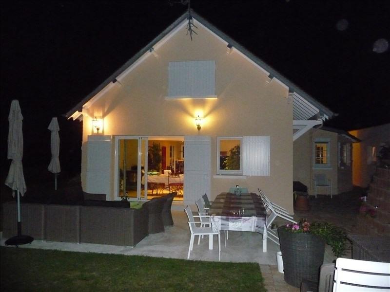 Verkoop  huis Dampierre en yvelines 785000€ - Foto 3