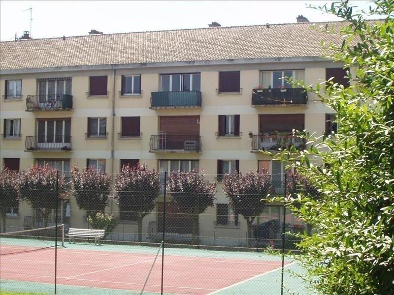 Sale apartment Gonesse 162000€ - Picture 1
