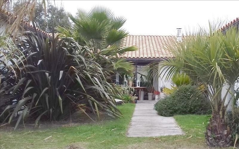 Vente maison / villa Dolus d oleron 439000€ - Photo 1
