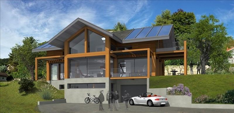 Deluxe sale house / villa Talloires 1618000€ - Picture 2