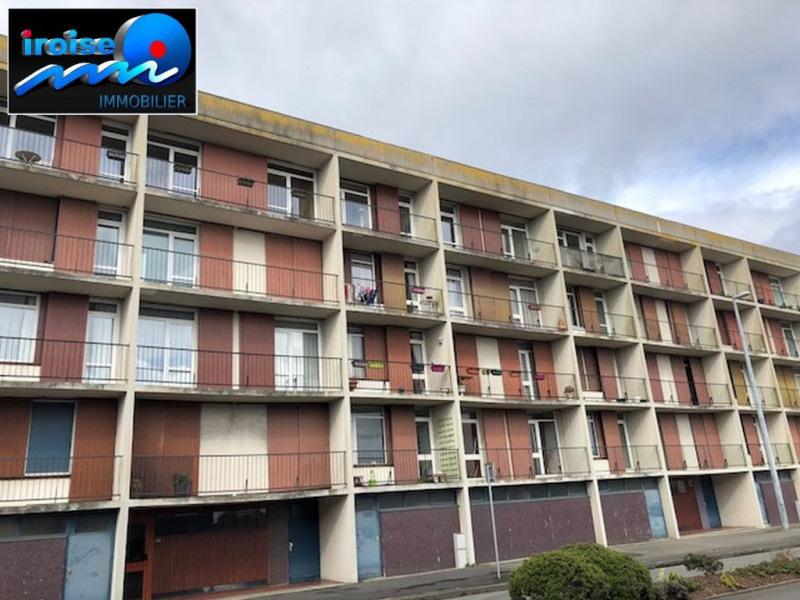 Sale apartment Brest 143900€ - Picture 7