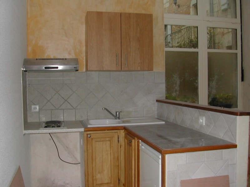 Rental apartment Blaye 450€ CC - Picture 4