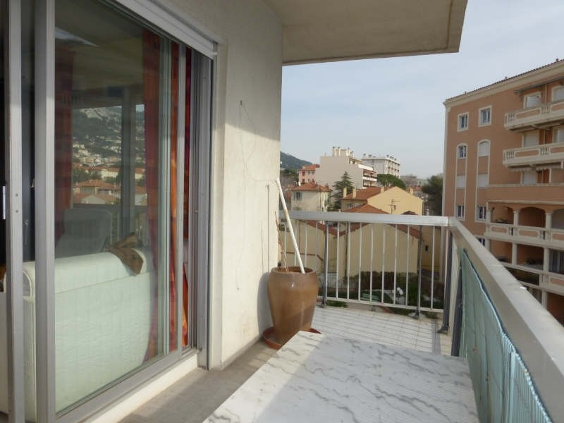 Vente appartement Toulon 97 000€ - Photo 1