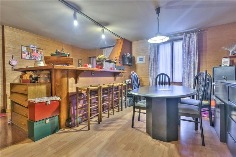 Sale apartment Besancon 138500€ - Picture 2