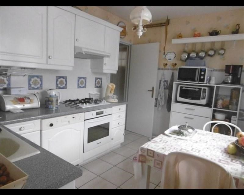 Sale house / villa Neuilly en thelle 287000€ - Picture 2