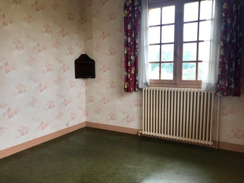 Sale house / villa Bullion 329000€ - Picture 5