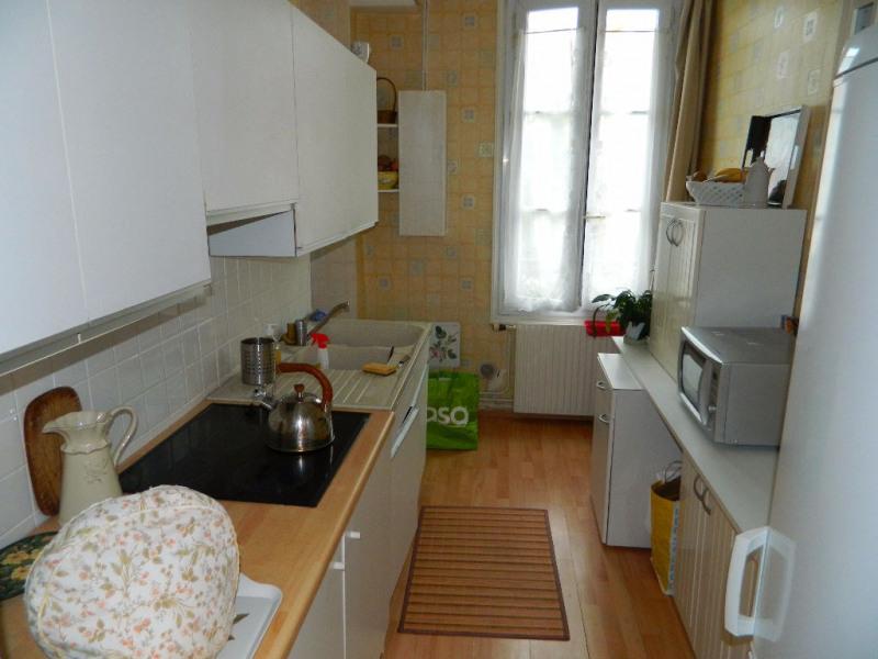 Sale apartment Meaux 110000€ - Picture 3
