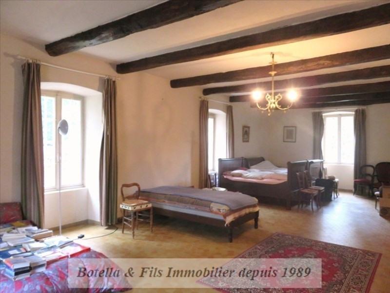 Vente de prestige maison / villa Aubenas 698000€ - Photo 8