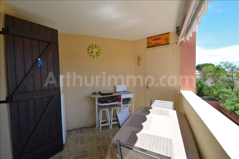 Sale apartment St aygulf 139000€ - Picture 2