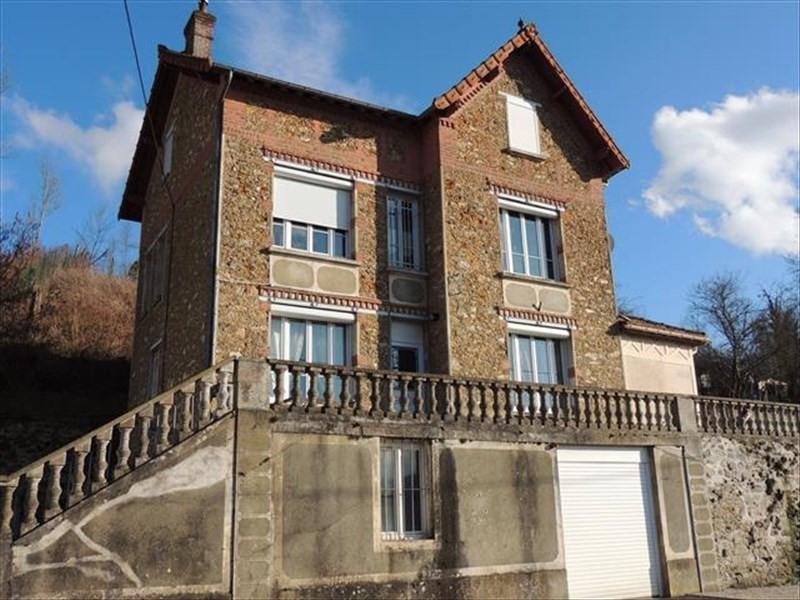 Vente maison / villa Lizy sur ourcq 290000€ - Photo 1