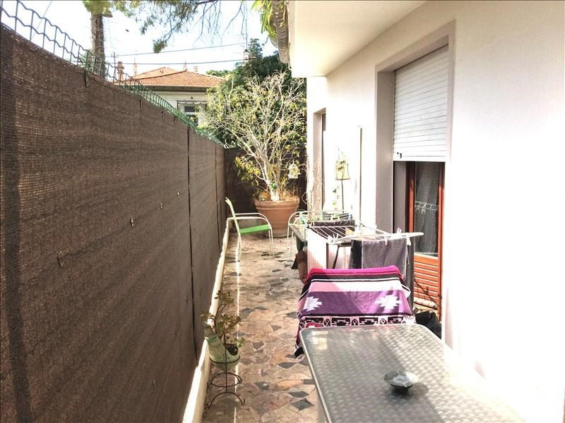 Sale apartment Cannes 295 000€ - Picture 7