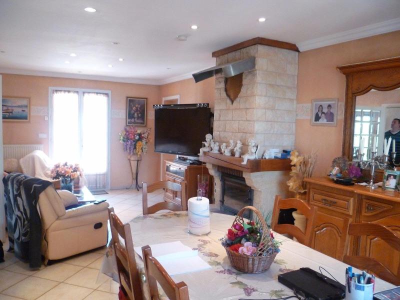 Vente maison / villa Sain bel 420000€ - Photo 7