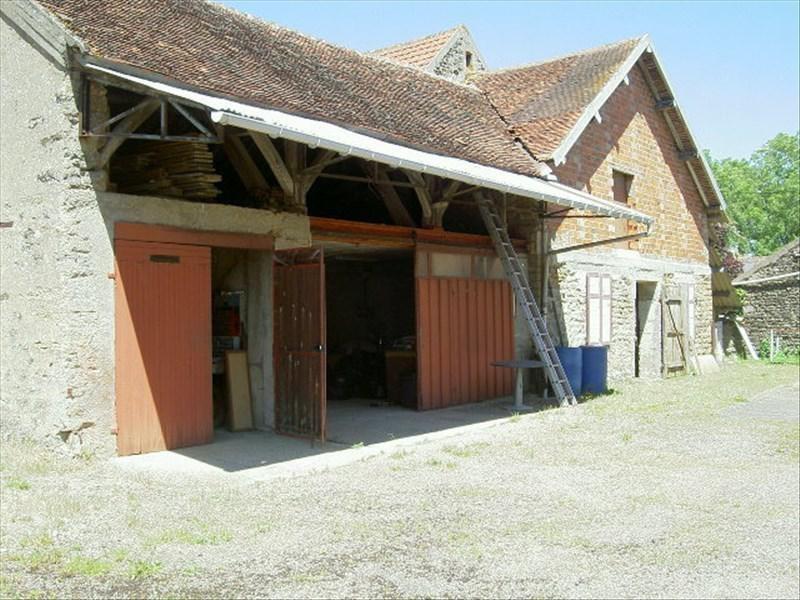 Location maison / villa Savigny en terre plaine 750€ +CH - Photo 10