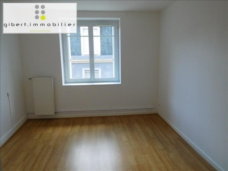 Location appartement Le puy en velay 476,79€ CC - Photo 5