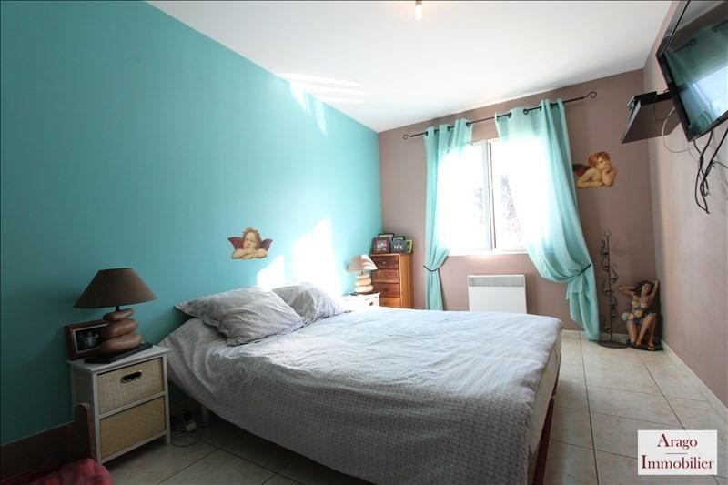 Vente maison / villa Pia 231800€ - Photo 7