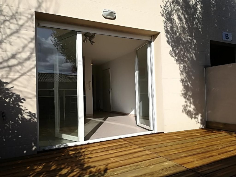 Location appartement Parentis en born 530€ CC - Photo 6