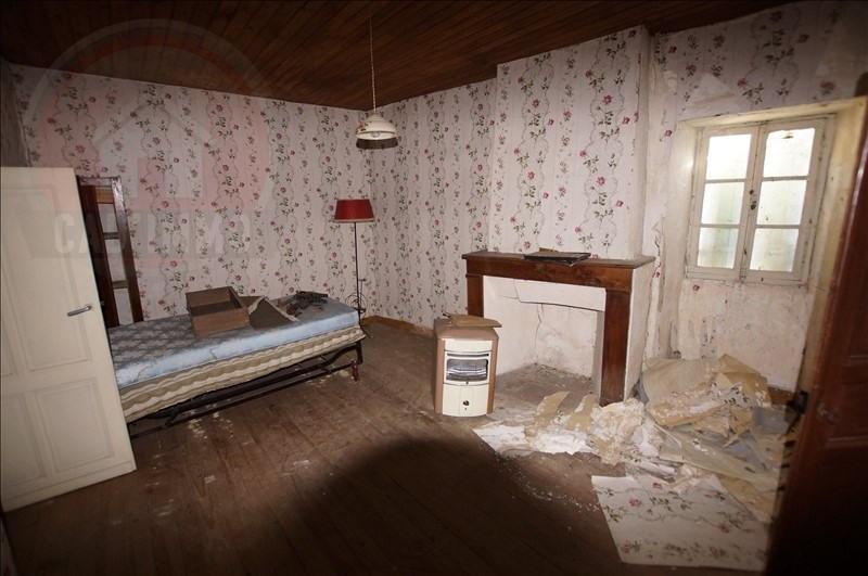 Vente maison / villa St aubin de lanquais 18500€ - Photo 5