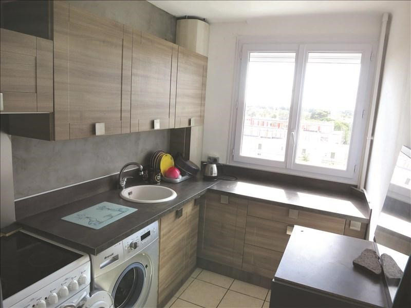 Verkauf wohnung Castelnau le lez 134000€ - Fotografie 4