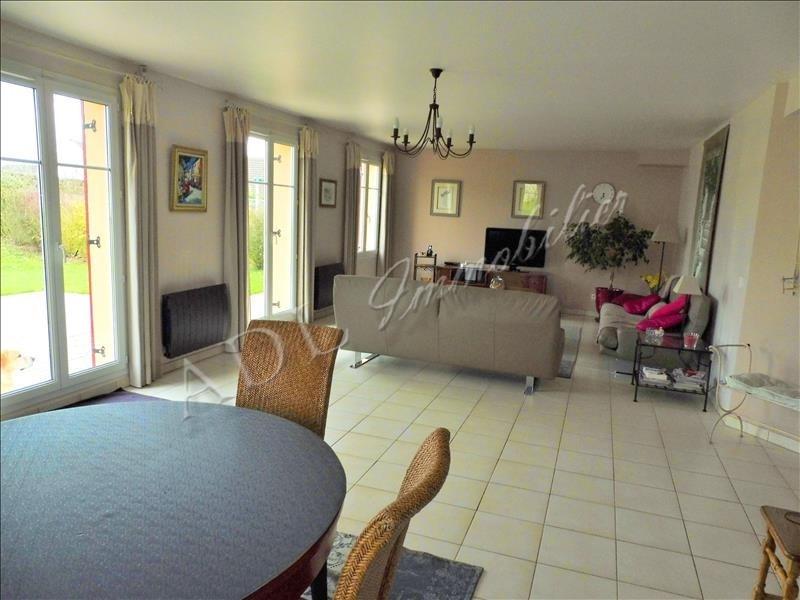 Vente maison / villa Villers sous st leu 440000€ - Photo 4