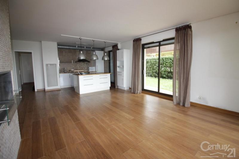 Deluxe sale apartment Deauville 699000€ - Picture 3