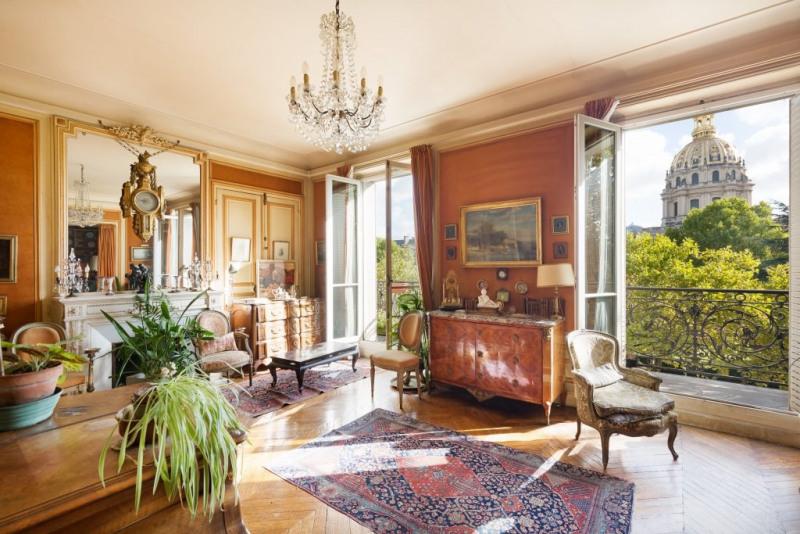 Престижная продажа квартирa Paris 7ème 3200000€ - Фото 2