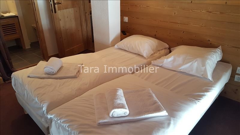 Sale apartment Vallorcine 316 800€ - Picture 5