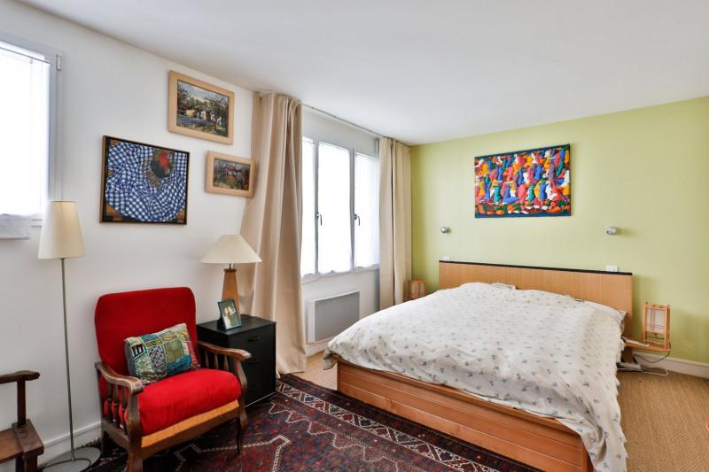 Verkauf von luxusobjekt haus Paris 11ème 2100000€ - Fotografie 6