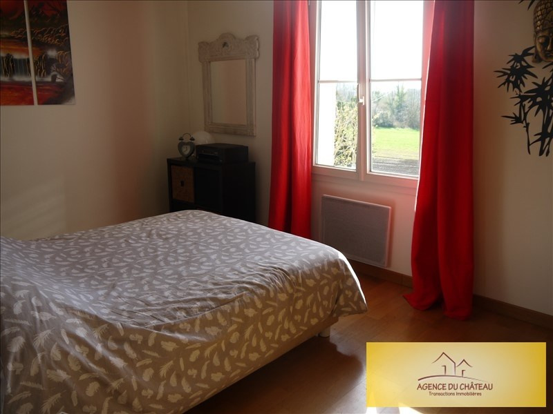 Venta  casa Mousseaux sur seine 265000€ - Fotografía 7