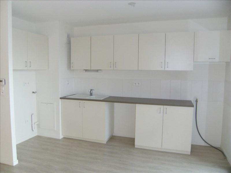 Location appartement Chasseneuil du poitou 620€ CC - Photo 1