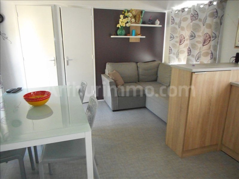 Sale site Frejus 86 000€ - Picture 5