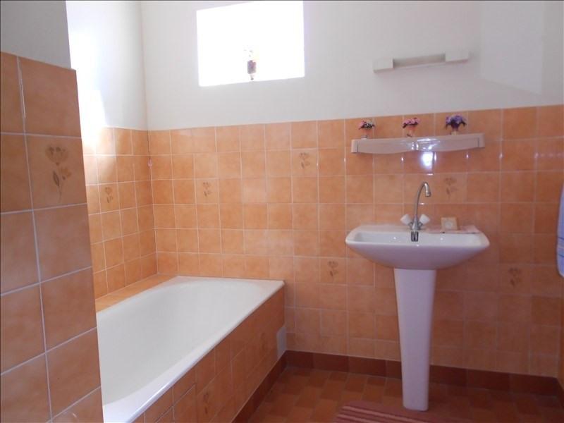 Vente maison / villa St jean de monts 306000€ - Photo 6