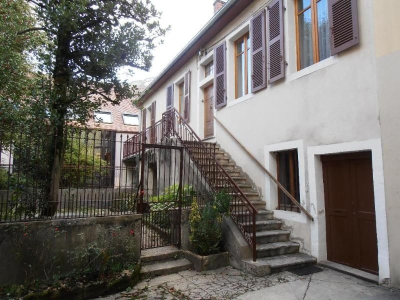 Vente maison / villa Nantua 154 000€ - Photo 3