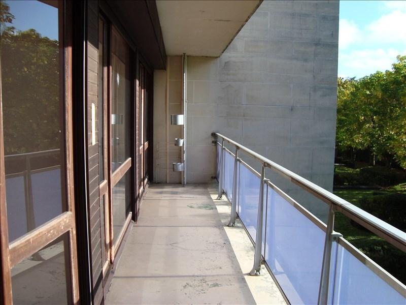 Rental apartment Louveciennes 1300€ CC - Picture 8