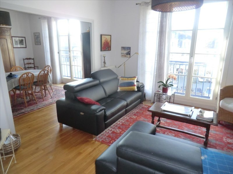 Vente appartement Fougeres 218 000€ - Photo 1