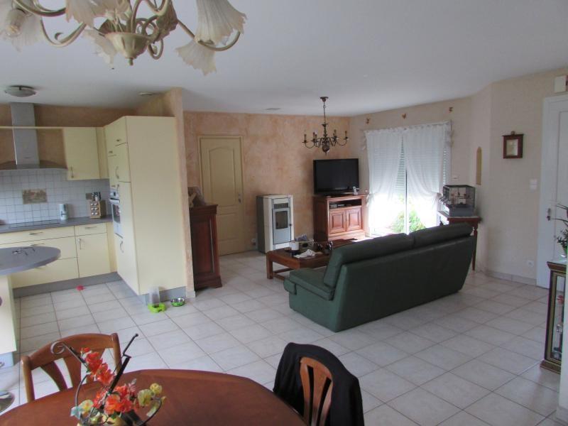 Vente maison / villa St just le martel 188000€ - Photo 3