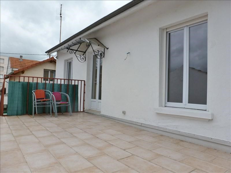 Sale house / villa Roanne 119 500€ - Picture 2