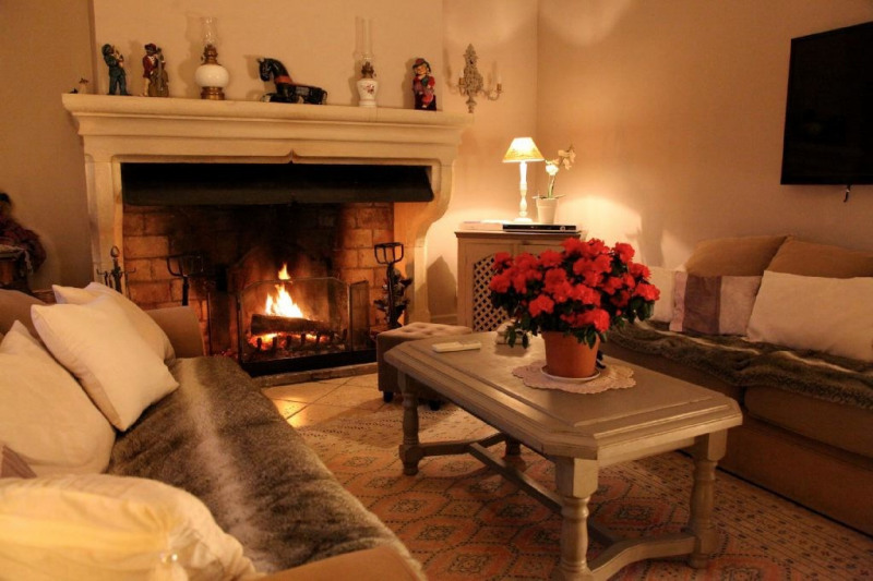 Verkoop van prestige  huis Rochefort du gard 625000€ - Foto 11
