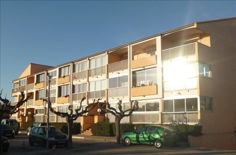 Sale apartment Six fours les plages 89000€ - Picture 1