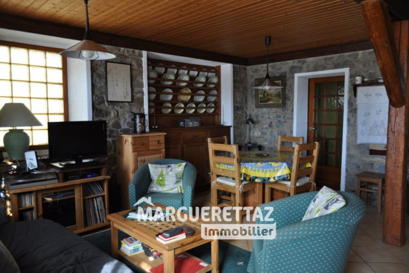 Vente maison / villa Mégevette 175 000€ - Photo 3